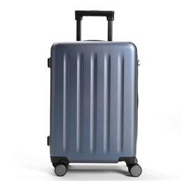 Чемоданы - Чемодан Xiaomi 90 Points Suitcase 28 дюймов Blue90, 0