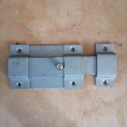 Защелки и завертки - Дверная задвижка в хорошем состоянии, 0