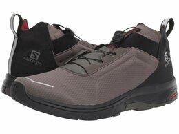 Ботинки - Ботинки Salomon T-muter WR, 0