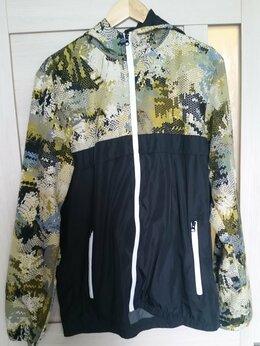 Куртки - Куртка ветровка р.52-54, 0