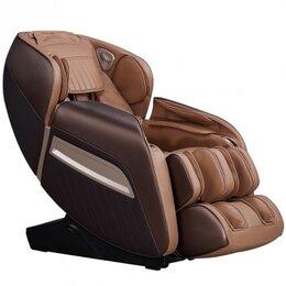 Массажные кресла - Массажное кресло Bodo Ecto Sport Brown Gold, 0