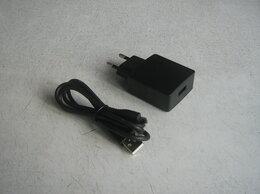 Зарядные устройства и адаптеры - Зарядное устройство для телефона, планшета 2 А, 0