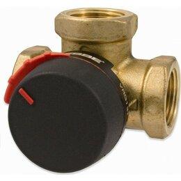 Запорная арматура - Клапан трехходовой смесительный ESBE VRG 131…, 0