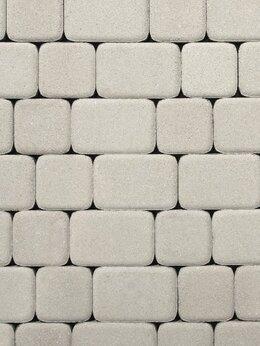 Строительные блоки - Выбор Кирпичик 115х115,115х172 Белый , 0