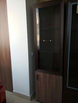 Шкафы, стенки, гарнитуры - Витрина Эмма, 0