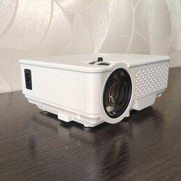 Проекторы - Новый проектор TouYinger M4 Plus, 0