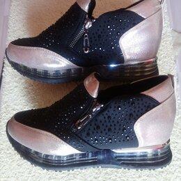 Ботинки - Ботинки 35 р-р , 0