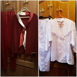 Домашняя одежда - Домашний костюм/пижама, 0