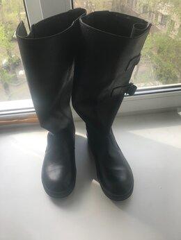 Обувь - Сапоги рабочие, 0