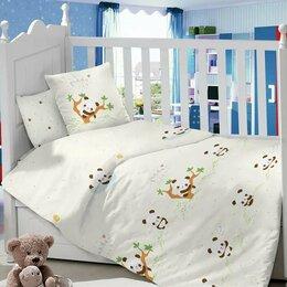 """Покрывала, подушки, одеяла - ПОСТЕЛЬНОЕ БЕЛЬЕ """"LIME TIME BABY"""" ИЗ САТИНА С…, 0"""