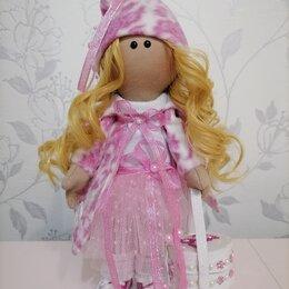 Куклы и пупсы - Кукла ручной работы. , 0