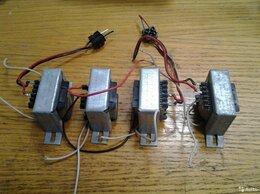 Акустические системы - Трансформаторы трансляционные, 0