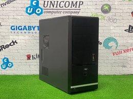 Настольные компьютеры - 4-х ядерный пк, 8GB DDR3, SSD, Nvidia GTX, 0