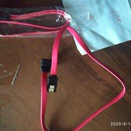Прочие комплектующие - SATA провода цена за все провода, 0