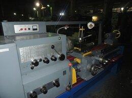 Токарные станки - Станок токарно-винторезный 16 к 25 рмц1000, 0