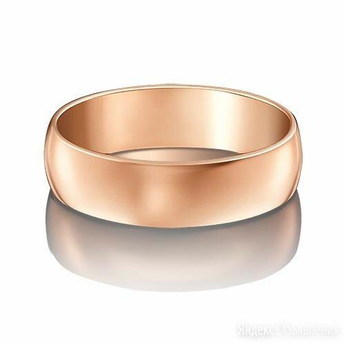 кольцо обр (размер: 21) по цене 19720₽ - Кольца и перстни, фото 0
