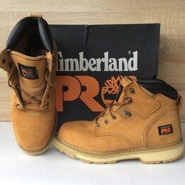 Ботинки - Ботинки Timberland PRO Pit Boss 6-Inch Soft Toe, 0