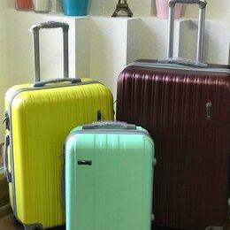 Чемоданы и аксессуары к ним -   Прочные чемоданы, 0