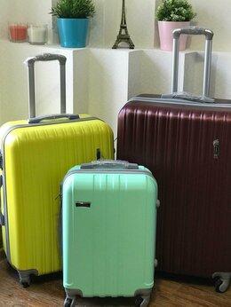 Чемоданы -   Прочные чемоданы, 0