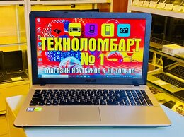 Ноутбуки - Золотой Asus VivoBook i3-6006/GF 920mх и Другие i3, 0