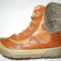 Ботинки - Ботинки зимние р.29, 0