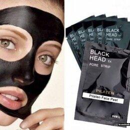 Защита и экипировка - Черная маска Black Head 6г, 0