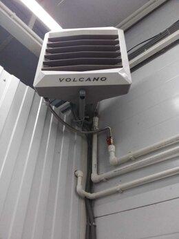 Водяные тепловентиляторы - Тепловентиляторы Volcano VR1AC, VR2AC, VR3AC,…, 0