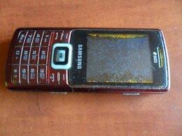 """Мобильные телефоны - Телефон """"Samsung C5212 Duos"""" ., 0"""