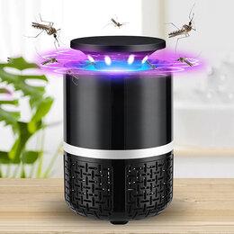 Ночники и декоративные светильники - Лампа ловушка от комаров Nova, 0