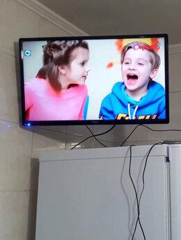 Бытовые услуги - Установка телевизора на стену, 0