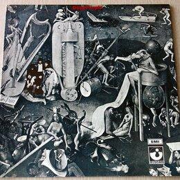 Виниловые пластинки - Deep Purple - Deep Purple (April) 1969 Factory…, 0