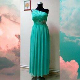 Платья - Новое платье из легкого шифона, 0