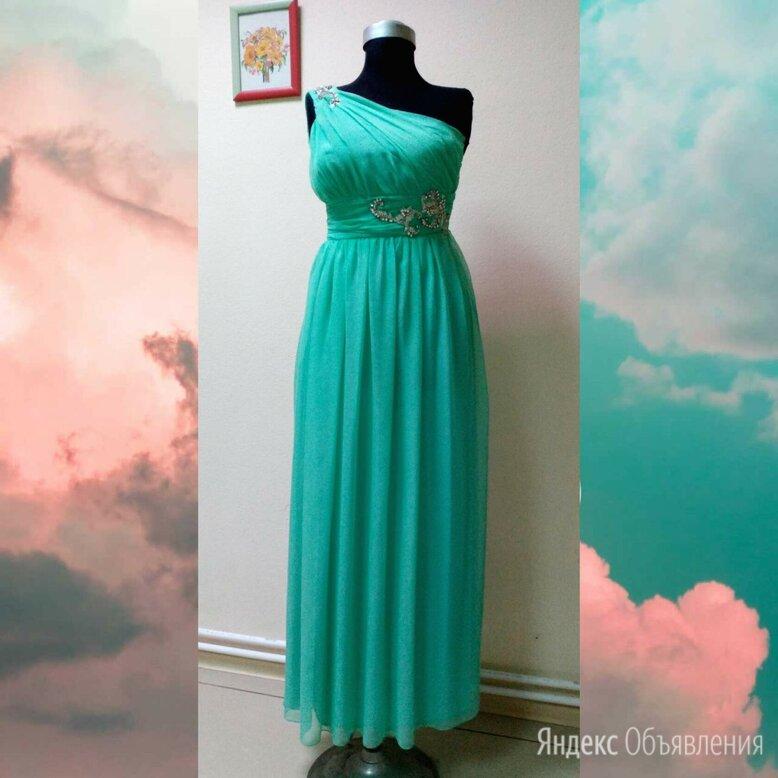 Новое платье из легкого шифона по цене 4200₽ - Платья, фото 0
