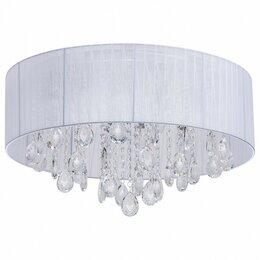 Интерьерная подсветка - Накладной светильник MW-Light Жаклин 12 465015709, 0