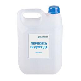Дезинфицирующие средства - Перекись водорода-пергидроль, 0