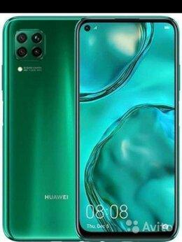 Мобильные телефоны - Huawei p40 lite 6/128, 0