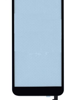 Дисплеи и тачскрины - Сенсорное стекло (тачскрин) для Alcatel 1 OT-…, 0