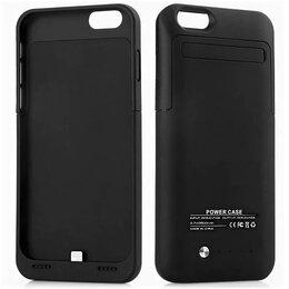 Универсальные внешние аккумуляторы - Новы Чехол-акб Power Case для iPhone 6/6S, 0