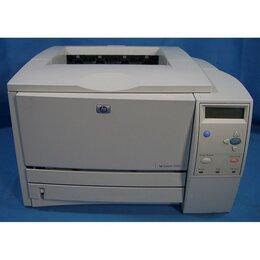 Принтеры и МФУ - Лазерный LaserJet2300, 0