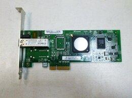 Сетевые карты и адаптеры - Сетевой адаптер Qlogic QLE2460 x4 PCI Express, 0