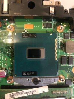 Процессоры (CPU) - Процессор intel core i3 3110m 2.4 GHg., 0