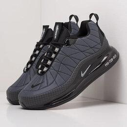 Кроссовки и кеды - Кроссовки Nike MX-720-818, 0