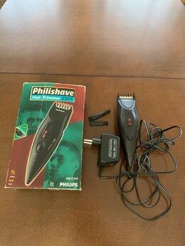 Машинки для стрижки и триммеры - Машинка для стрижки волос, триммер Philishave c…, 0