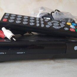 Спутниковое телевидение - Ресивер  GS U510B Триколор , 0