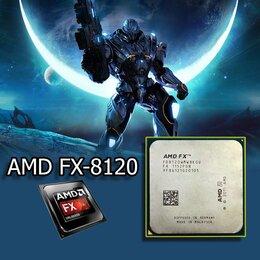 Процессоры (CPU) - Мощный 8 ядерный процессор amd fx 8120, торг,…, 0