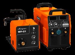 Сварочные аппараты - Сварочный полуавтомат MIG 250 F (J33), 0