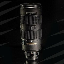 Объективы - ikon AF-S 80-200 / 2.8 MK 4 // 2328 📷👌📷📷  , 0