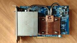 Видеокарты - Видеокарта Radeon x1600 pro, 0