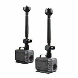 Насосы и комплекты для фонтанов - Насос (помпа) для фонтана «HJ-6003», 6800л/ч, 0
