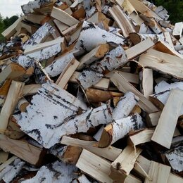 Дрова - Берёзовые дрова в апрелевке наро-фоминске троицке, 0